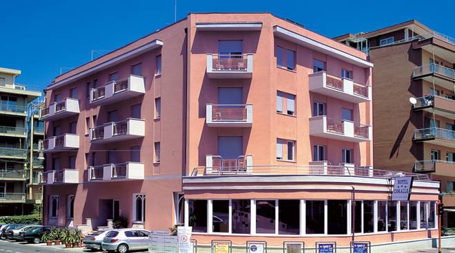 hotel caldana