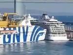 incidente nave fantastic