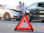 incidente triangolo