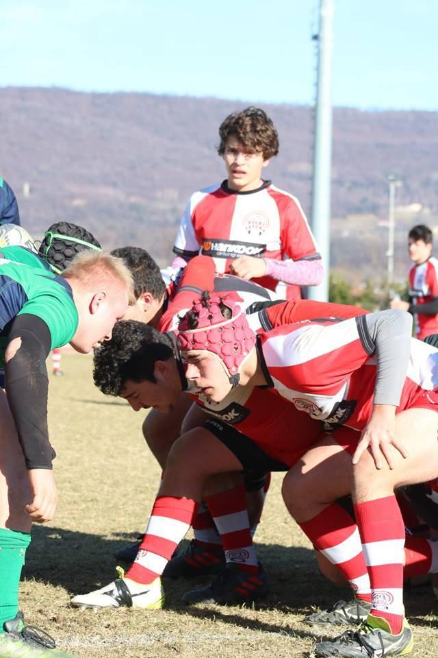 Ivrea Rugby Club – Savona Rugby