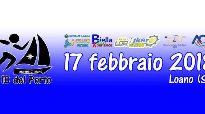 Loano Cycle & Run Festival: La 10 del Porto