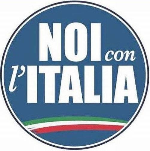 Logo noi con l'Italia