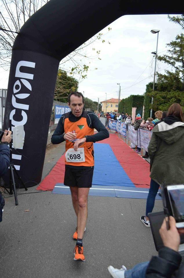 Maratonina dei Turchi: