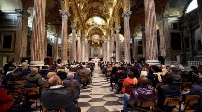 marcia della pace sant'egidio