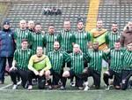 Mariscotti Vs Campi Seconda Categoria  girone D