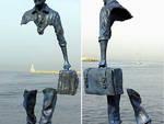 monumento emigrazione