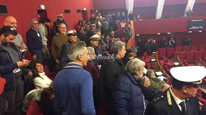 mozione antifascista tursi