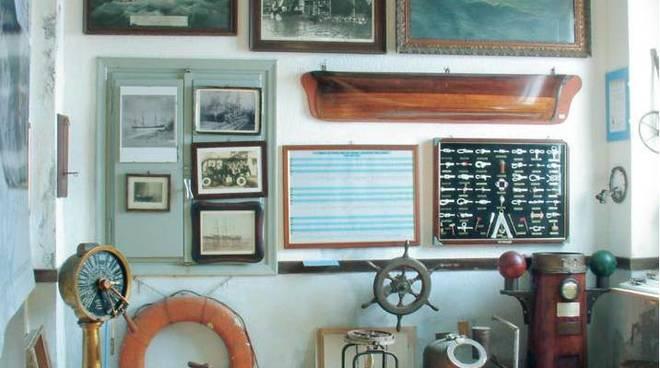 museo marineria loano