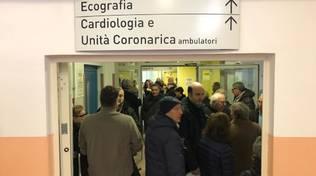 Open day alla cardiologia del San Paolo di Savona