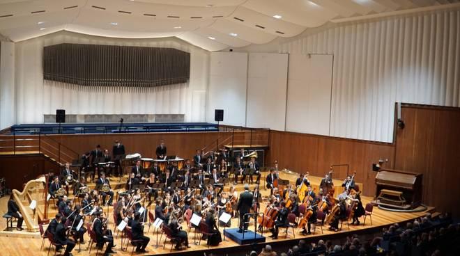 Orchestra Sinfonica Conservatorio di Milano