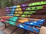 panchina sport alassio