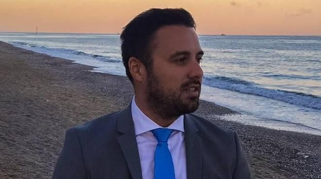 Giacomo Negro Pietra Ligure