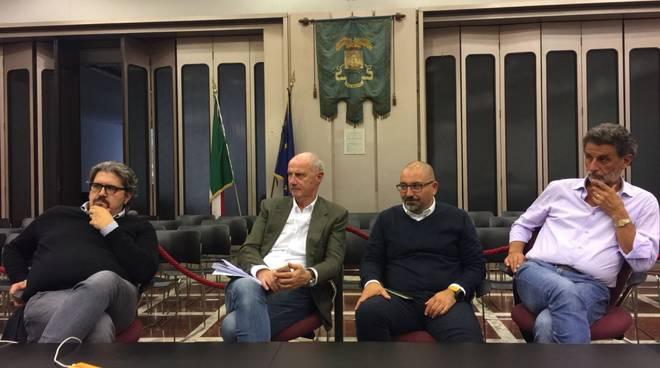 Pignocca Enzo Canepa Giancarlo Canepa Valeriani