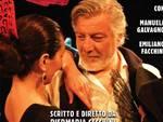 Piermaria Cecchini Manuela Galvagno flamenco