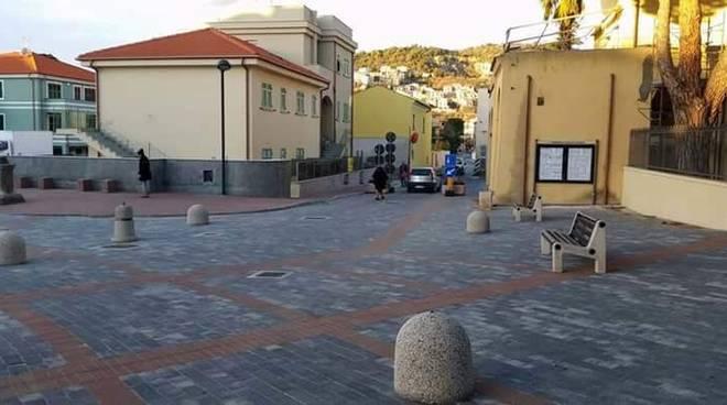 Pietra, via Soccorso riaperta al traffico