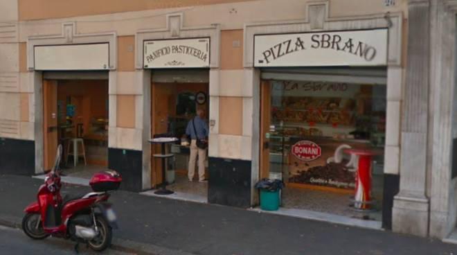 pizza sbrano