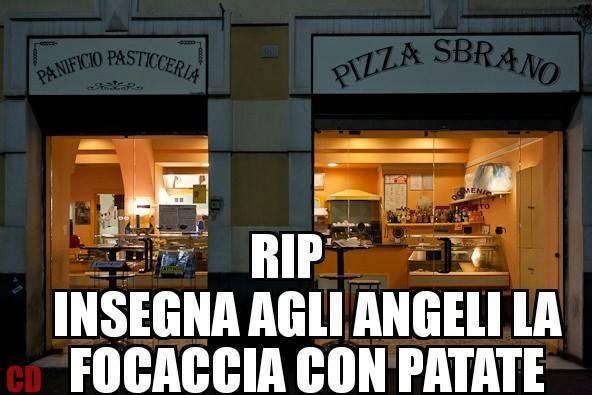 pizza sbrano meme