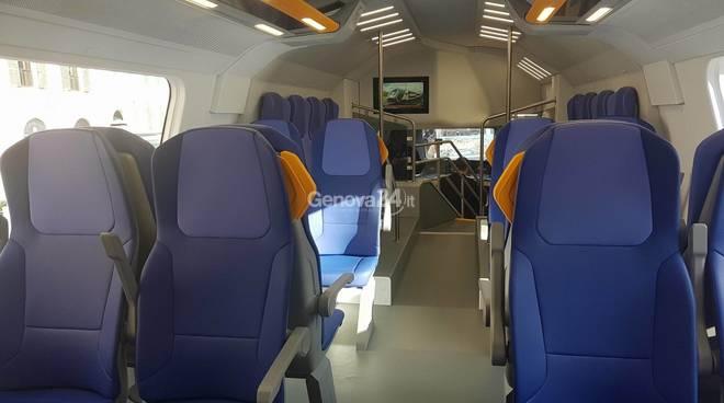 In Sicilia treni più puntuali: quasi l' 85% arriva in orario