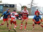 Rugby, Under