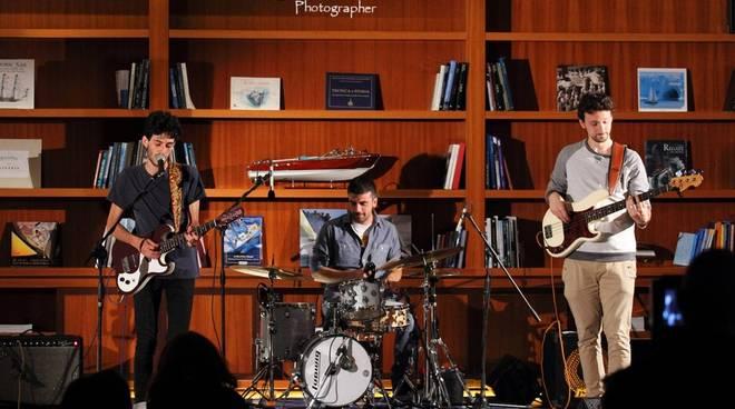 Sam & The Band gruppo musicale