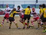 Savona Rugby vs Cffs Cogoleto