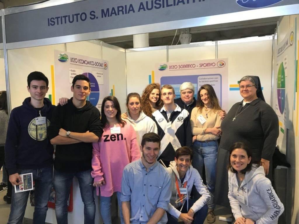 Scuola Maria Ausiliatrice