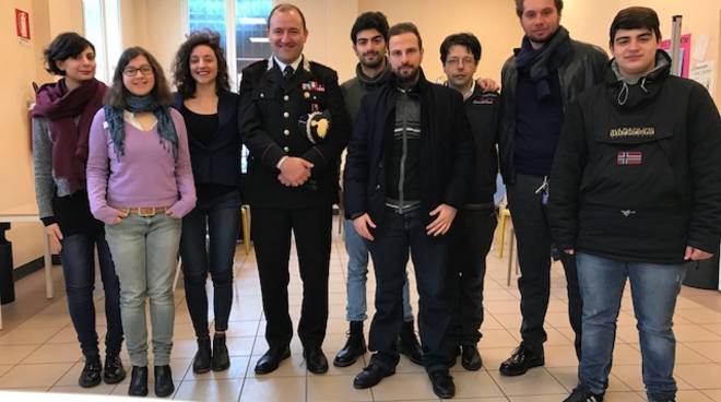 sergio pizziconi yepp albenga centro giovani