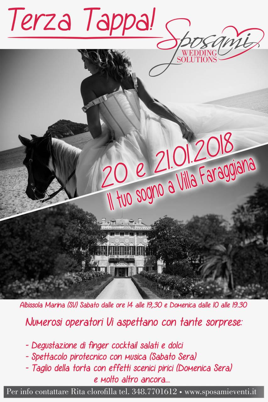 Sposami Wedding Solutions