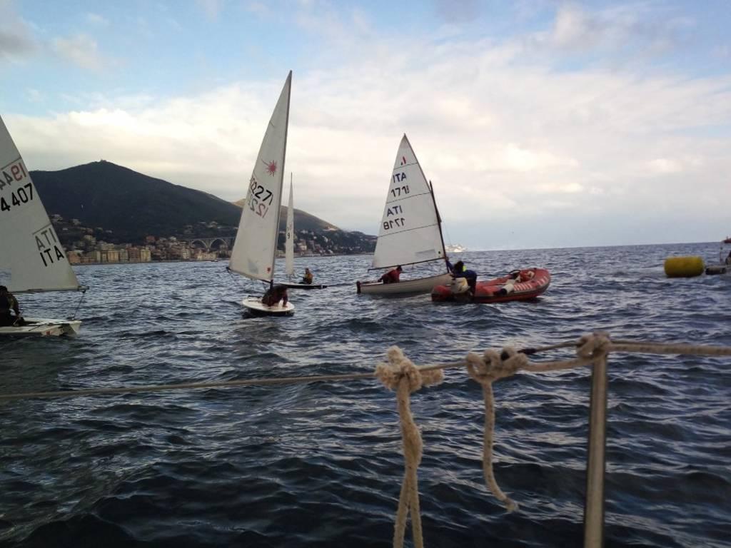 Trofeo Invernale Varazze,
