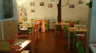 """Tutti i segreti del ristorante """"Col Cavolo"""" di Savona"""