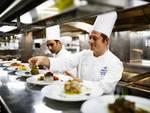 Chef Cuoco Costa Crociere
