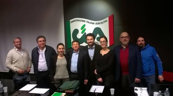 Cia Savona Direttivo 2018
