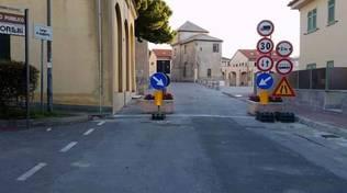 Via Soccorso Pietra Ligure