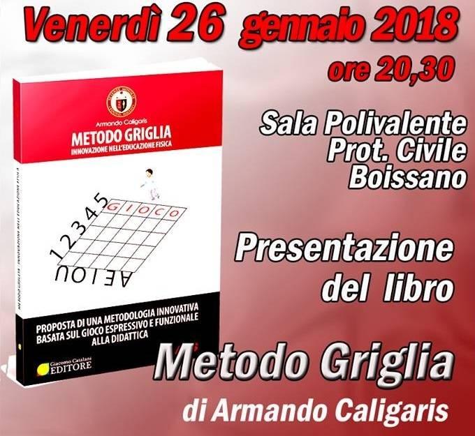 Metodo Griglia Armando Caligari