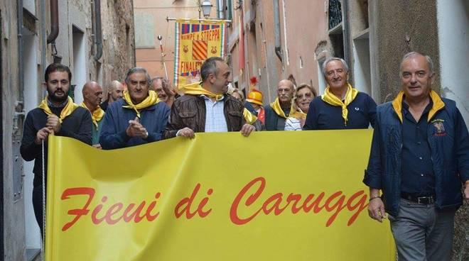 Fieui di Caruggi Albenga