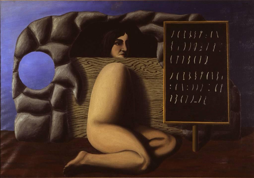 Shoah Magritte