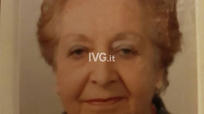 Storica farmacista Maria Teresa Carrara