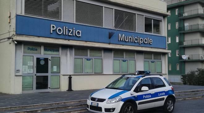 Polizia Municipale Borghetto