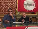 """A Savona la presentazione dei candidati di """"Potere al Popolo!"""""""