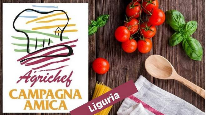 Agrichef Liguria corso regionale