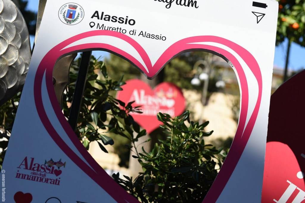 """Alassio, cerimonia di premiazione concorso """"La più bella lettera d'amore"""" 2018"""