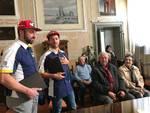 """Albenga, dal Comune un riconoscimento ai piloti """"nostrani"""" che hanno gareggiato nella Dakar 2018"""