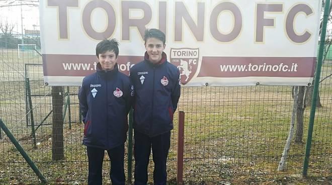 Albissola e Torino Academy