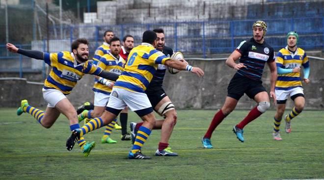 Amatori Rugby Genova