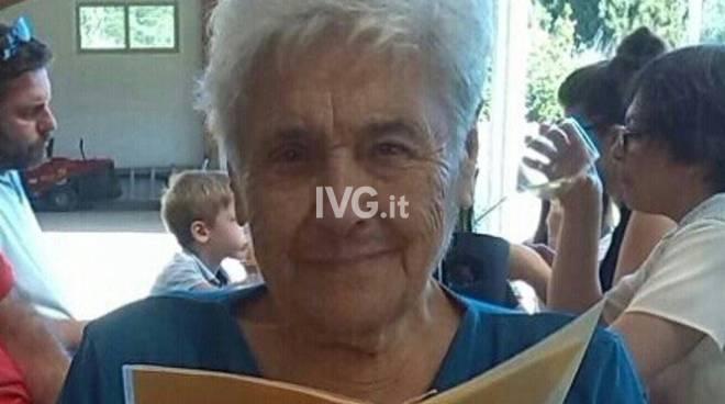 Angela Losno Nonna Litta rip