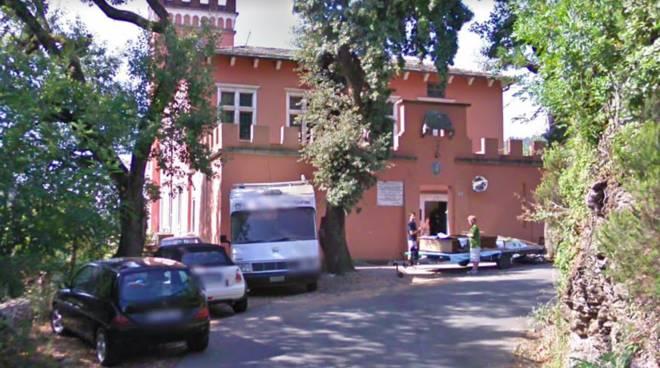 Truffa alla Ue, Gdf sequestra castello di Vignolo