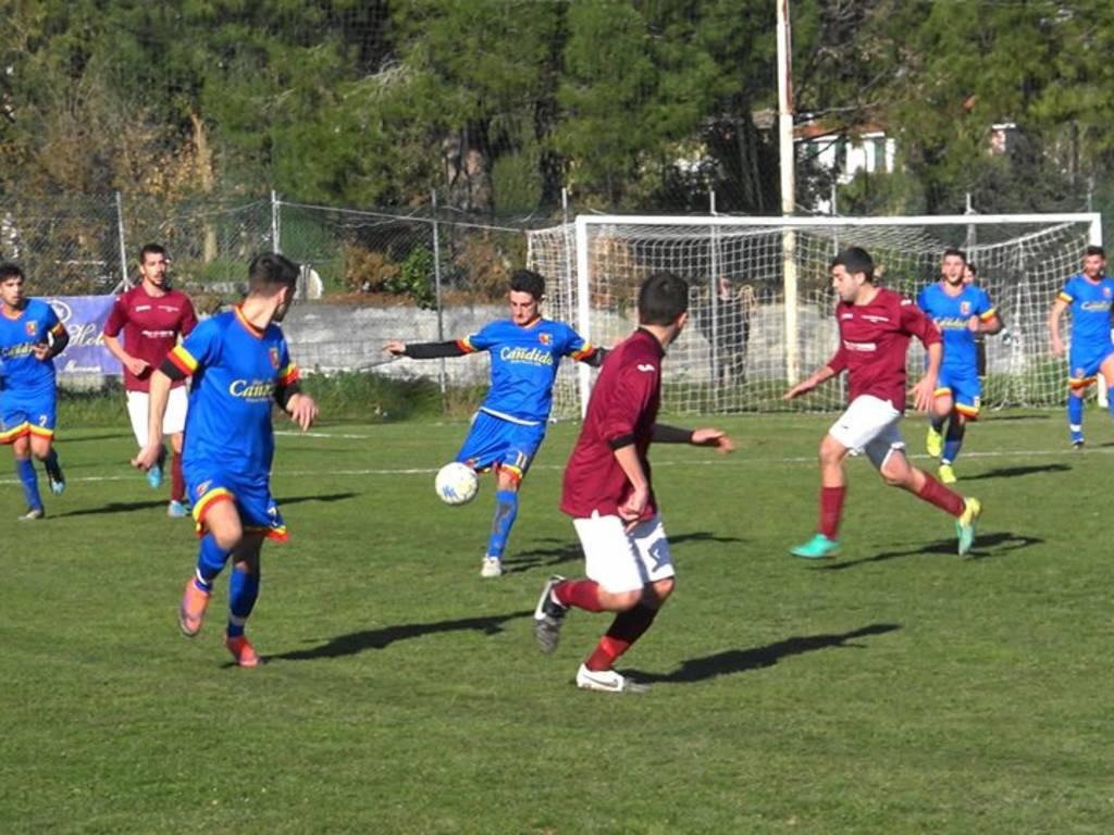 Calcio, Prima Categoria: Dianese e Golfo vs Pontelungo