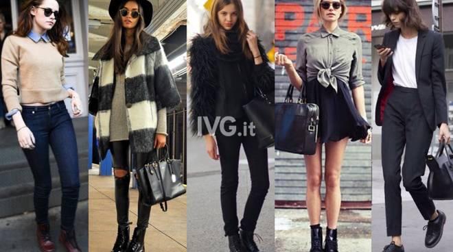 Come vestirsi per sembrare più magre