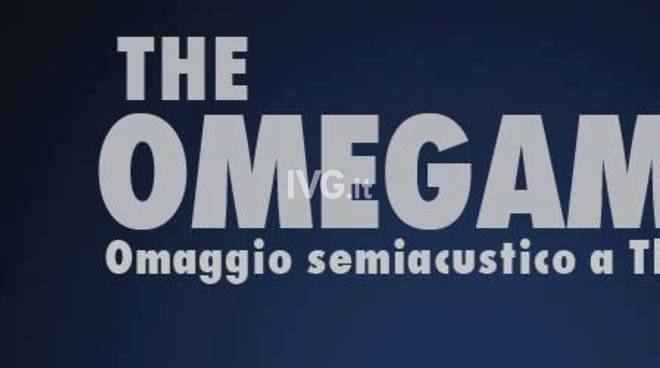 Stasera al CircoloARCI Chapeau Famagosta di Savona: The Omegamen, The Police tribute.