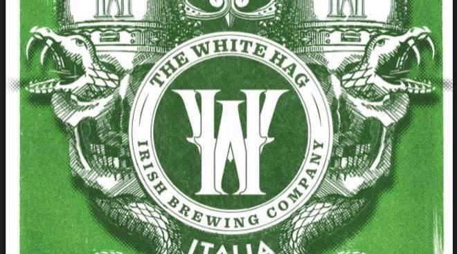 Beergate raddoppia per St. Patrick: in tour The White Hag e Kinnegar